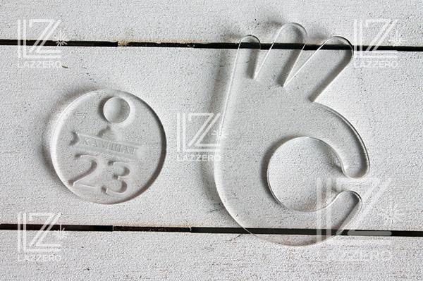 гравировка на оргстекле