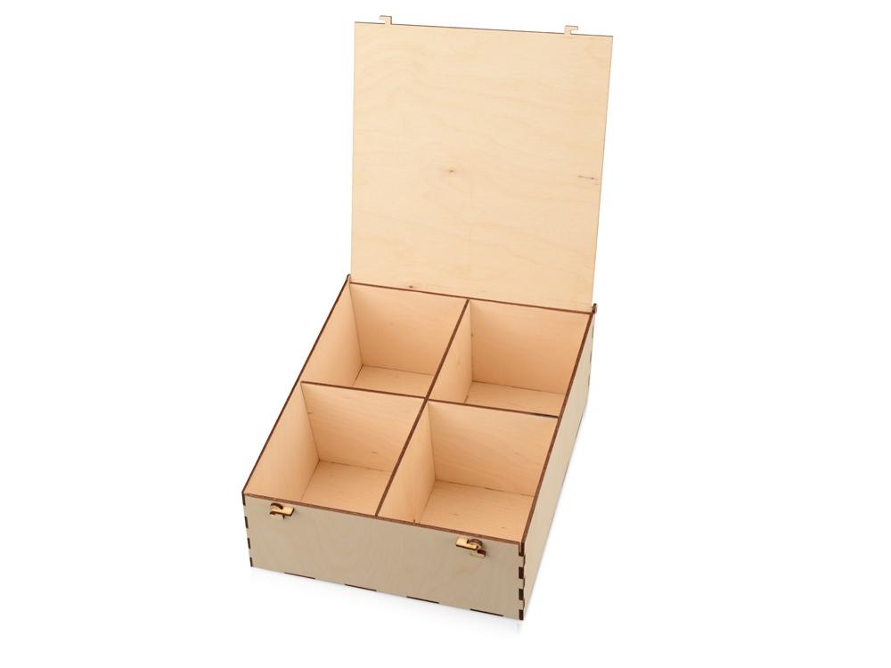 коробка фанера1