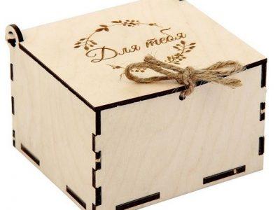 коробка фанера3